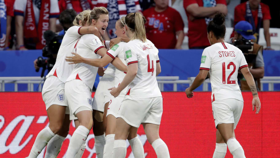 Broken Records, Missed Penalties and Semi-Final Heartache: England Women's 2019
