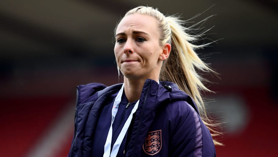 Toni Duggan Tipped to Join Atletico Madrid Following Barcelona Departure