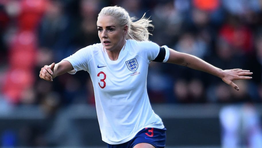 England vs Canada: Phil Neville's Best Available Lionesses Lineup for World Cup Warm Up