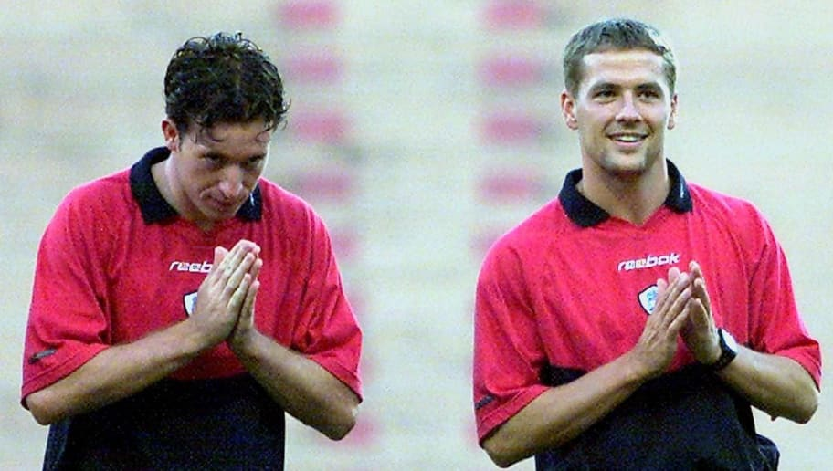 Liverpool Legends Michael Owen and Robbie Fowler Back the Reds to Beat Barcelona in UCL Semifinals