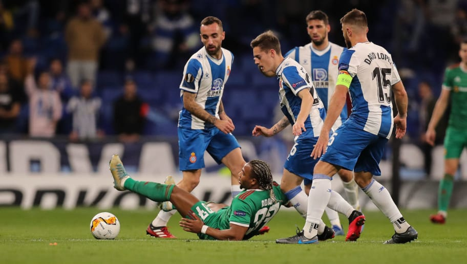 """Résultat de recherche d'images pour """"Espanyol 3:2  Wolverhampton"""""""