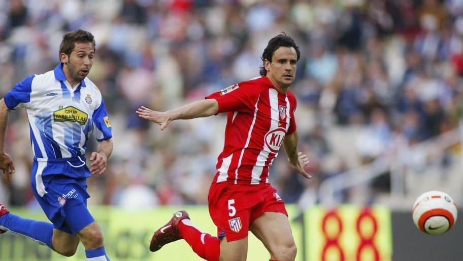 Raul Tamudo,Garcia Calvo