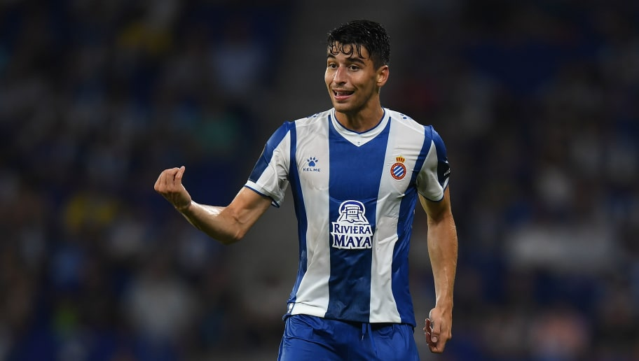 Bayern Agree to Pay €40m Release Clause for Espanyol Midfielder Marc Roca