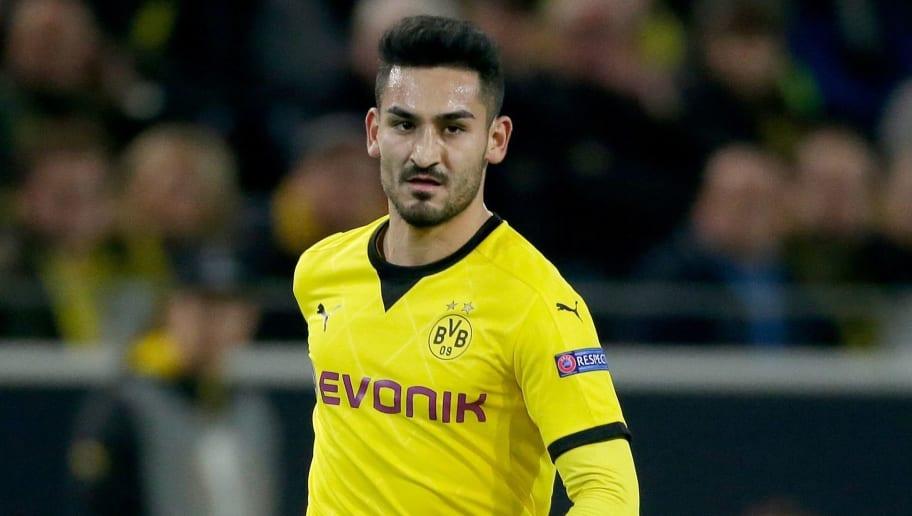 "Europa League - ""Borussia Dortmund v Qäbälä FK"""
