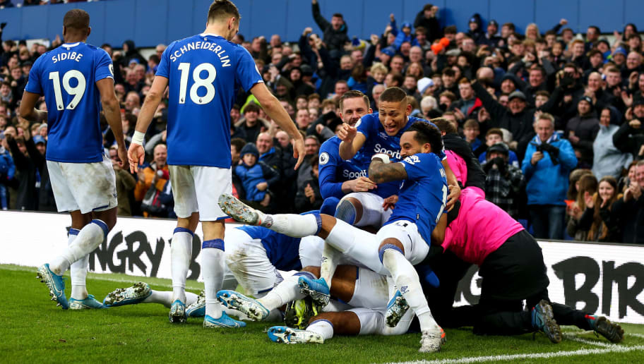 Premier League: 3 Things We Learned as Everton Beat Chelsea 3-1 at Goodison Park