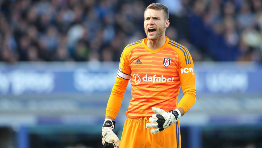 Marcus Bettinelli Close to Signing Improved Contract at Fulham After  England Call-Up | 90min