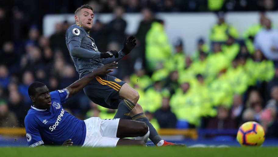 Leicester s'offre Everton