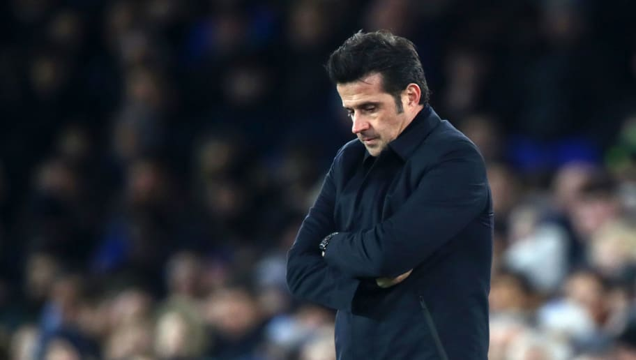Everton & Watford Settle Bitter Marco Silva Conflict With Hefty Compensation Fee | 90min