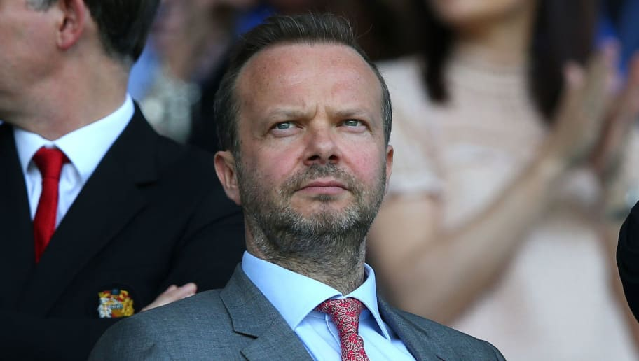 Ed Woodward Says Ole Gunnar Solskjaer Will Be 'Supported' as Man Utd Post Latest Financial Results