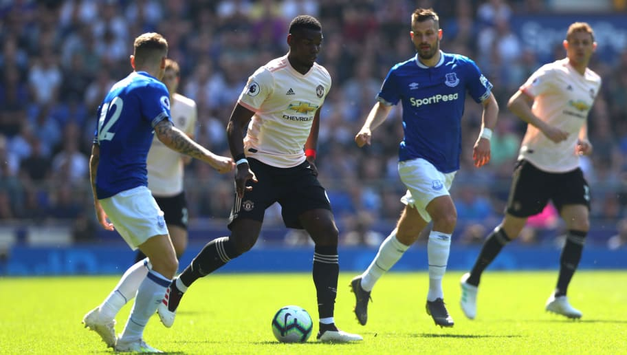 Manchester United vs Everton: Red Devils' Domination & 6 Other Key Facts Ahead of Sunday's Clash