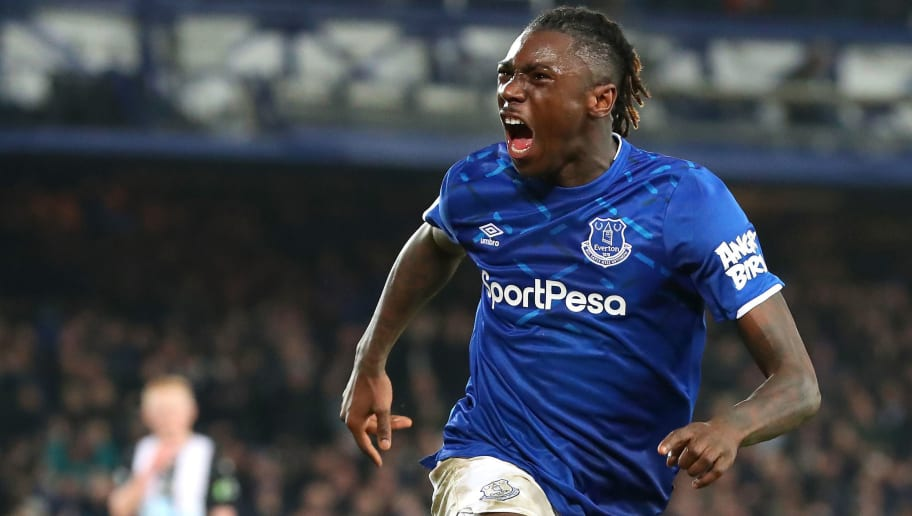 Everton Slam Moise Kean Behaviour After Italian Hosts Raunchy Lockdown House Party 90min