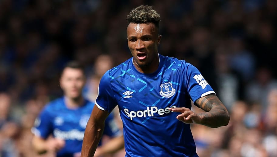 Everton Confirm Jean-Philippe Gbamin Faces 3-Month Lay-Off Following Thigh Surgery