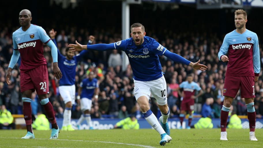 Everton 2-0 West Ham: Report, Ratings & Reaction as Outstanding Toffees Earn Crucial Win