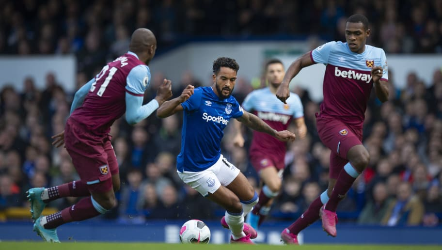 West Ham vs Everton Preview: How to Watch on TV, Live Stream, Kick Off Time & Team News