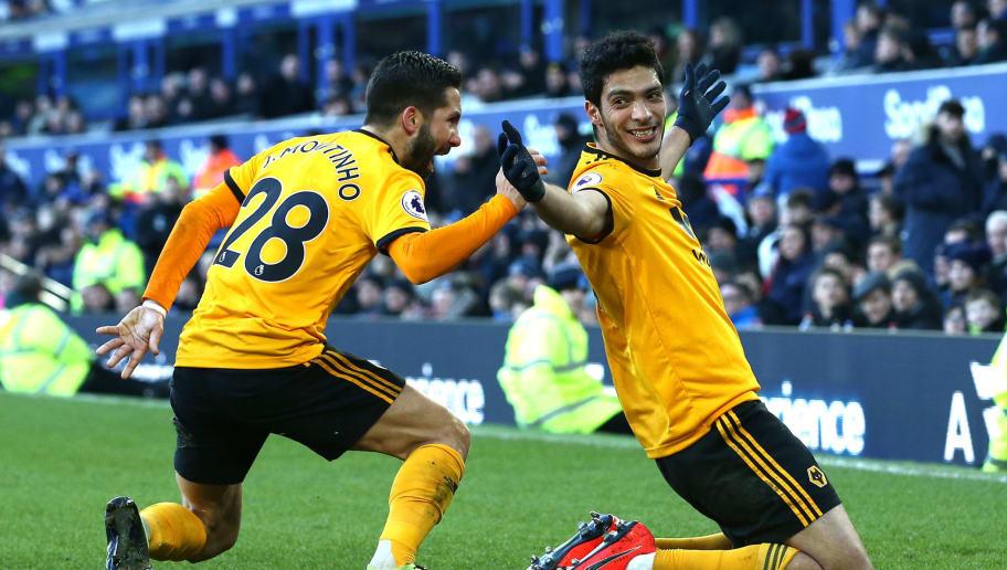 Wolves Vs Newcastle: Wolves Vs Newcastle United: Nuno Espirito Santo's Best