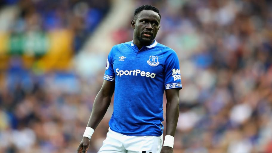 Out of Favour Everton Forward Oumar Niasse Set to Join Cardiff on Loan  Until End of the Season | 90min