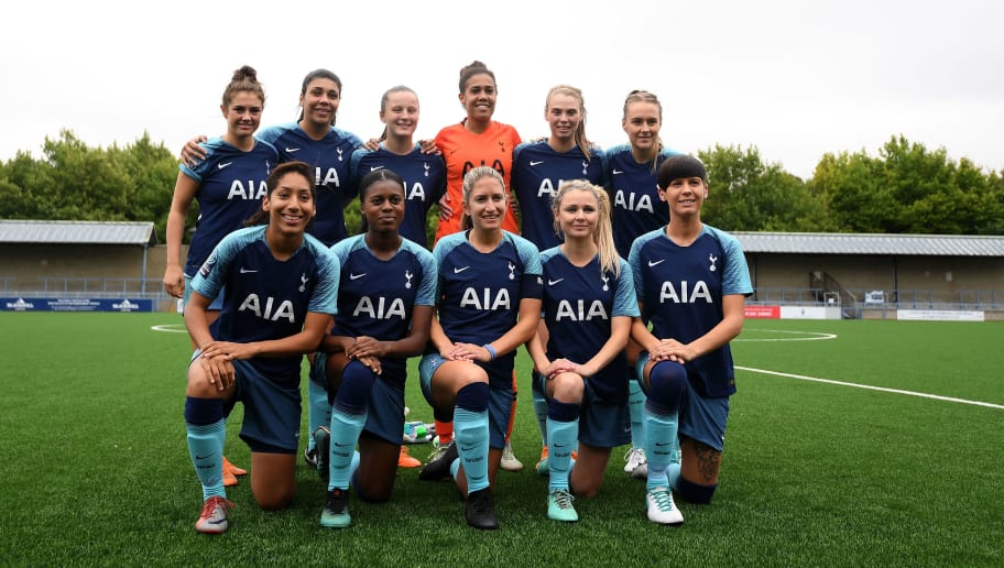 FA Women's League Cup - Yeovil Town Ladies v Tottenham Ladies