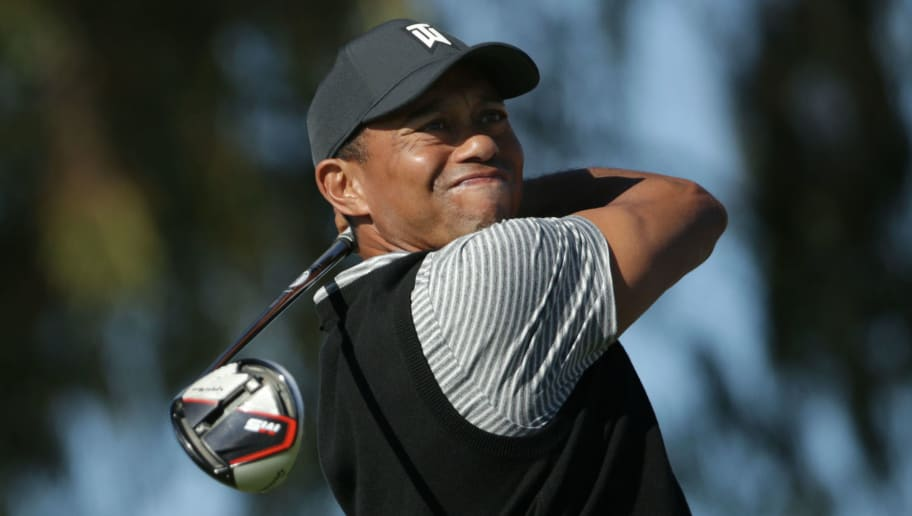 tiger woods was denied pizza at pga tour farmers insurance