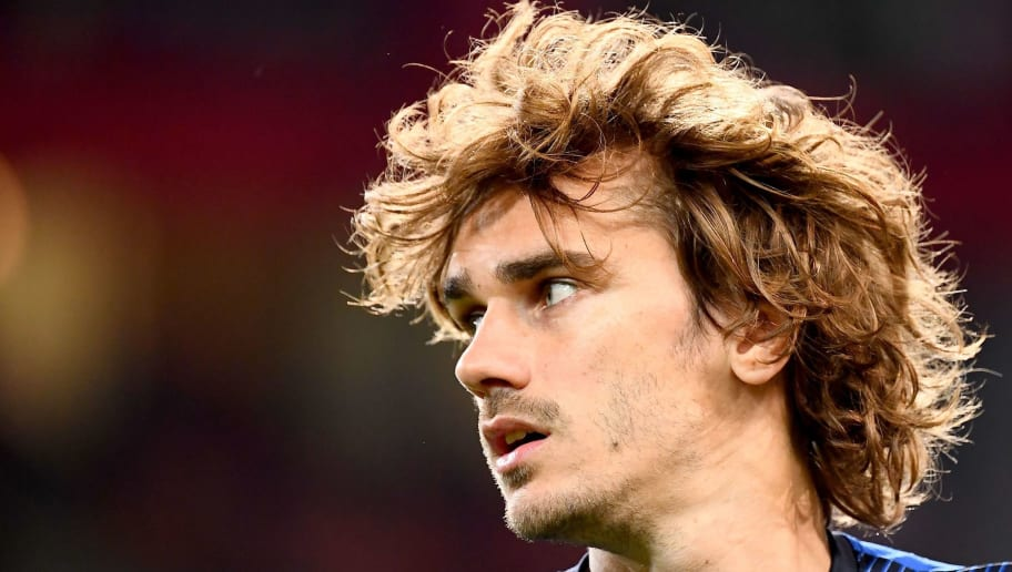 Antoine Griezmann Admits He Doesn T Know Whether He Will
