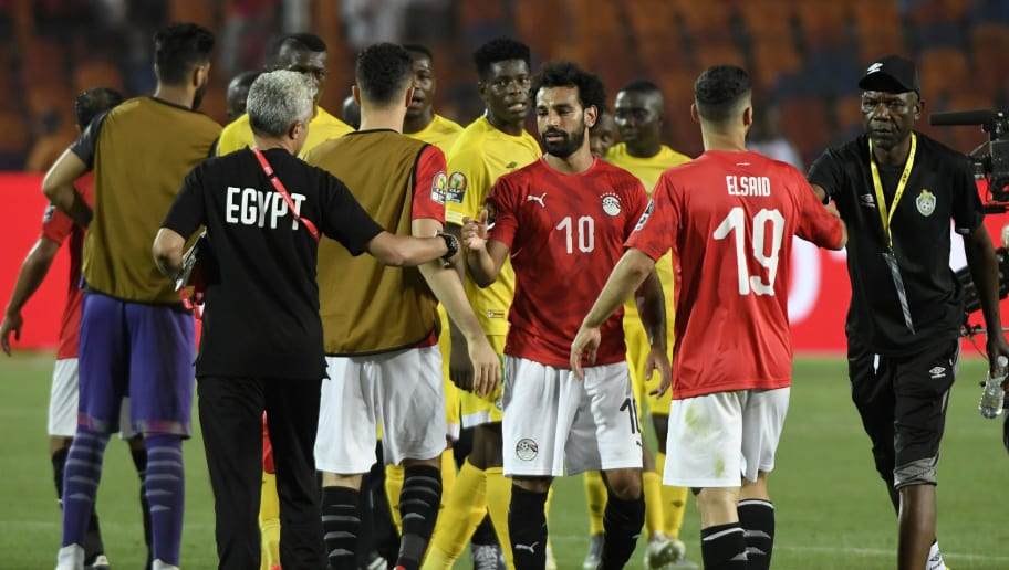 5 Stars to Watch Out for at the AFCON 2019