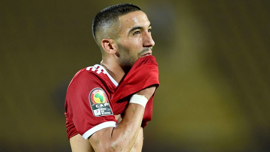 Bayern Munich Closing in on €30m Hakim Ziyech After Missing Out on Other Targ