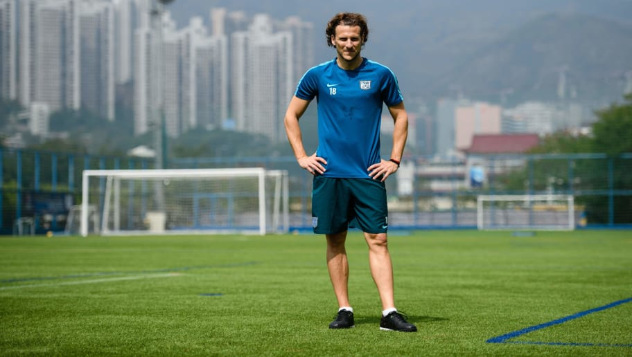 Diego Forlan Believes His Former Club Atletico Madrid Have Closed the Gap on Barcelona and Real