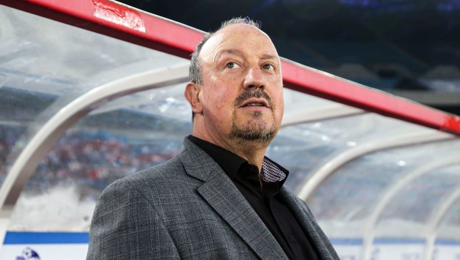 ​'I Would've Moved Earlier if I Wanted More Money' – Rafa Benitez Hits Back At Newcastle's Claims