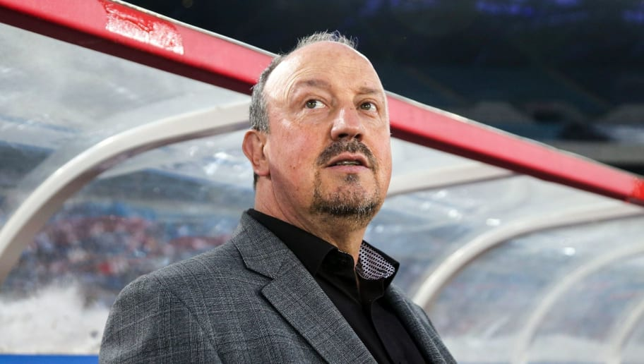 Newcastle United Duo Tempted By Chinese Super League - But Reunion With Rafa Benitez Is Unlikely