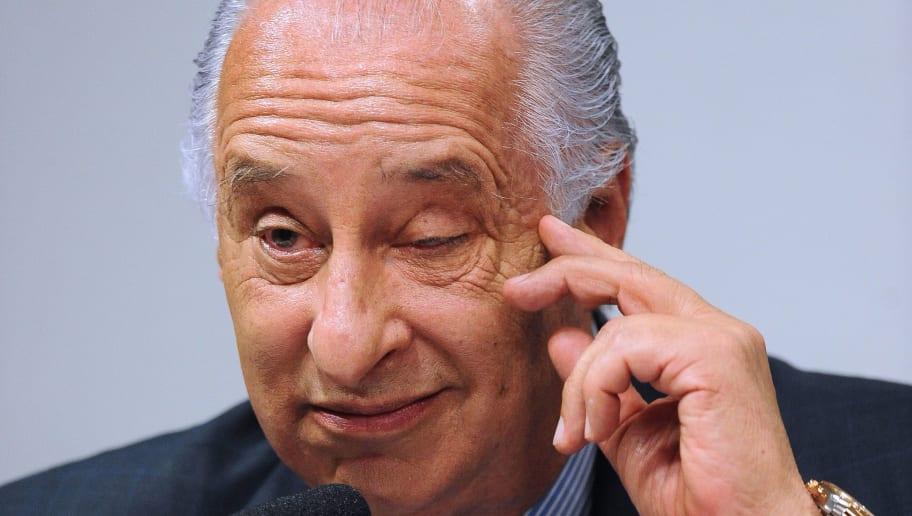 FBL-BRAZIL-CBF-DEL NERO