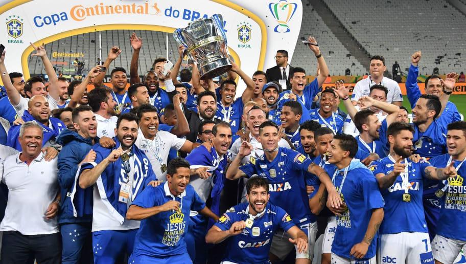 Corinthians sonha em contratar uma das principais estrelas do Cruzeiro 6297ab3e8feb8