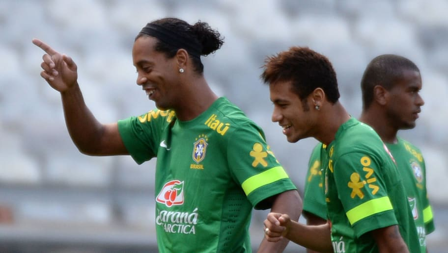 FBL-BRAZIL-TRAINING