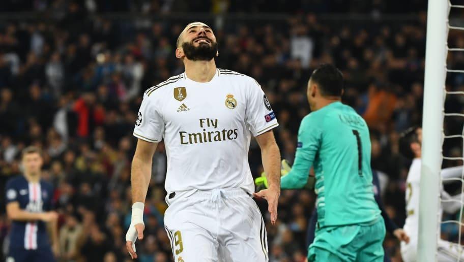FBL-C1-EUR-REAL MADRID-PSG