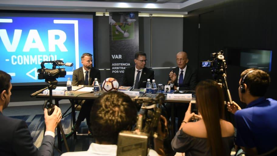 FBL-CONMEBOL-FIFA-IFAB-VAR-COLLINA-BRUD-SENEME