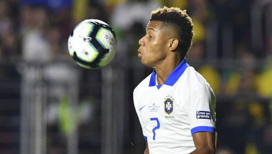 FBL-COPA AMERICA-2019-BRA-BOL