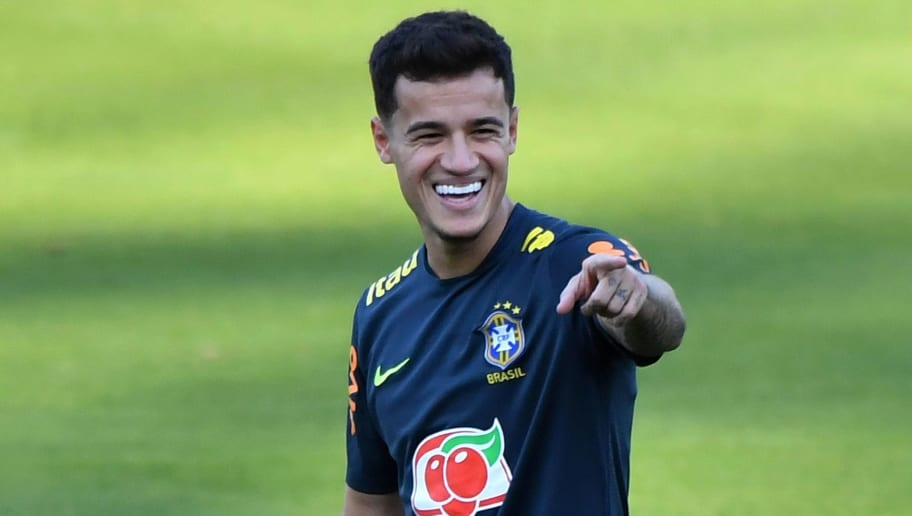 Philippe Coutinho Joins Bayern Munich From Barcelona on Loan With €120m Option to Buy