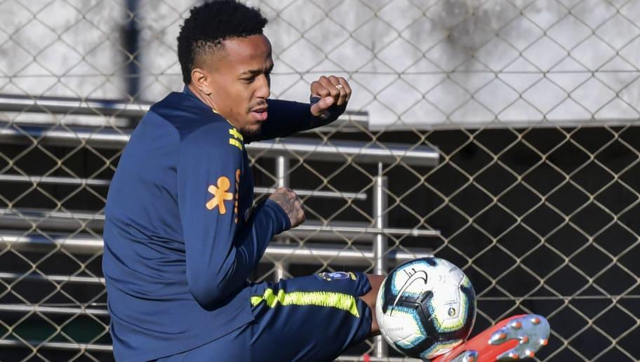 FBL-COPA AMERICA-2019-BRAZIL-TRAINING