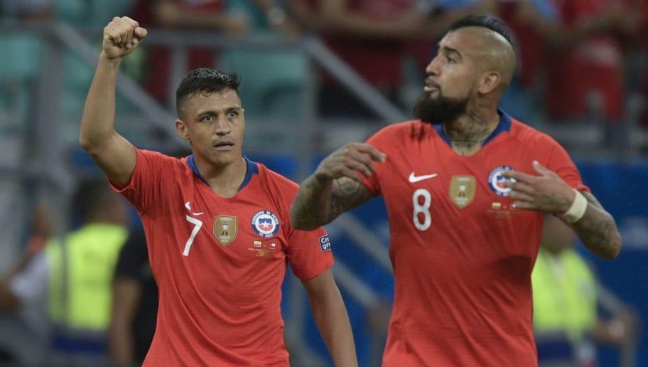 FBL-COPA AMERICA-2019-ECU-CHI
