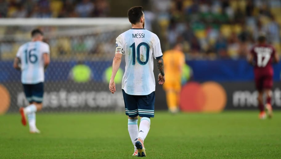 Brazil vs Argentina Preview: Where to Watch, Live Stream