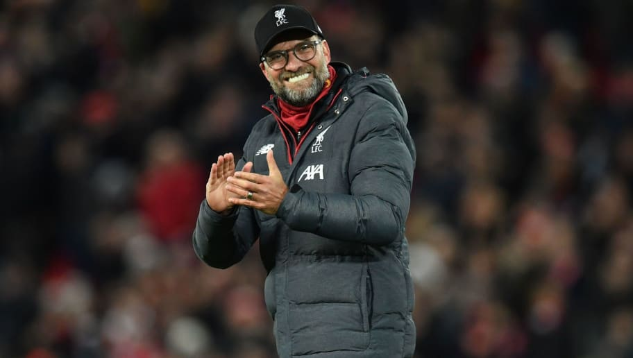 Jurgen Klopp Reveals Why Long-Term Domination Is Impossible for Liverpool in Modern Football