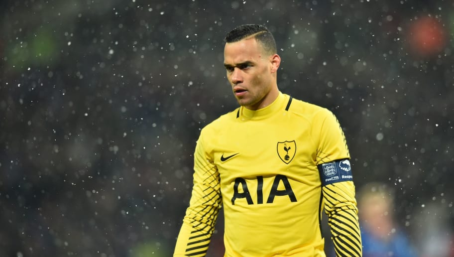 Liverpool Coach Confirms Club Have Discussed Signing Former Tottenham Star Michel Vorm