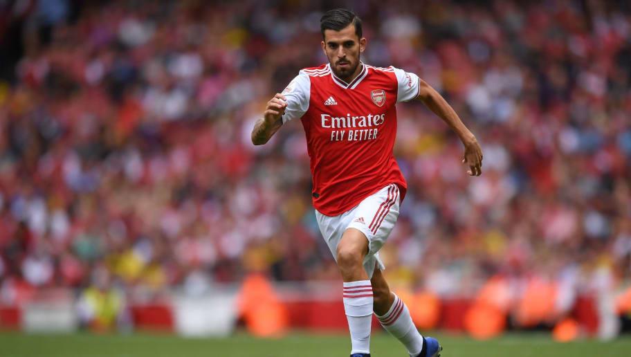 new concept 3a08b 17655 Dani Ceballos: Arsenal Fans React as Loanee Midfielder Makes ...