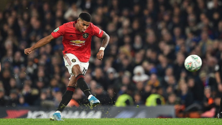 U's to play away at Manchester United in EFL Cup