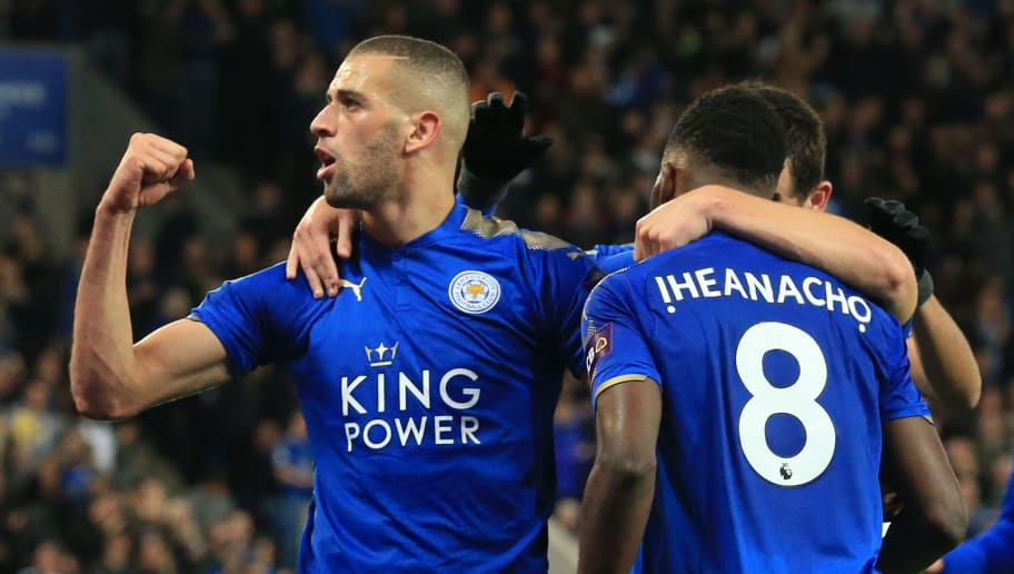 Sporting CP Manager Comments on Potential Move for Leicester Outcast Islam Slimani