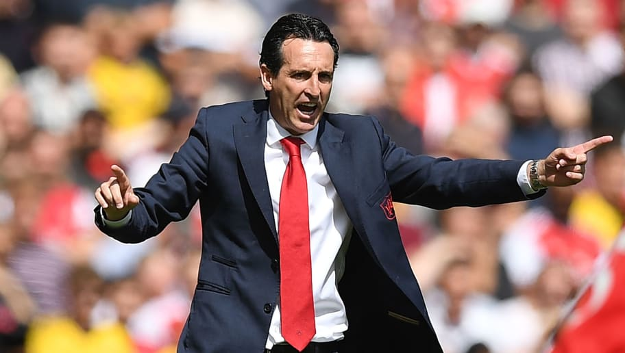 Unai Emery Confesses Arsenal 'Never Want to Face Liverpool' Ahead of Saturday's Clash