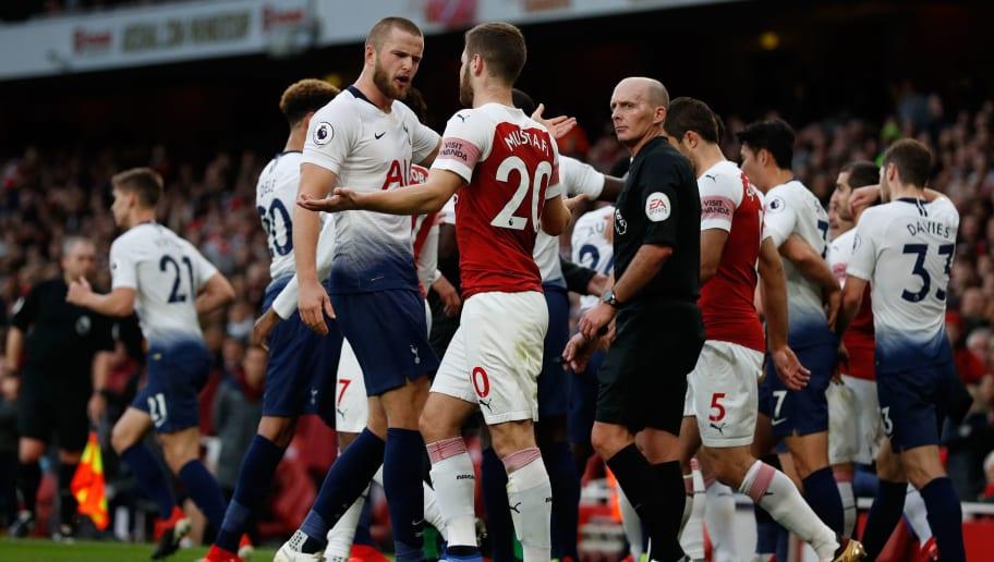 Tottenham vs Arsenal Preview: Where to Watch, Live Stream ...Tottenham Vs Arsenal