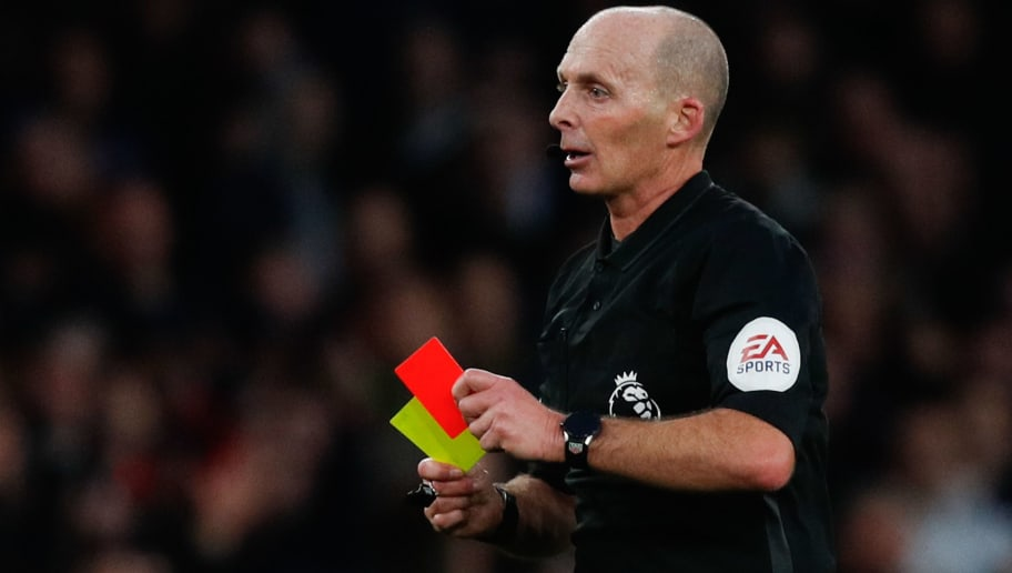 Managers & Coaches to Be Shown Yellow & Red Cards in Premier League Next  Season | 90min