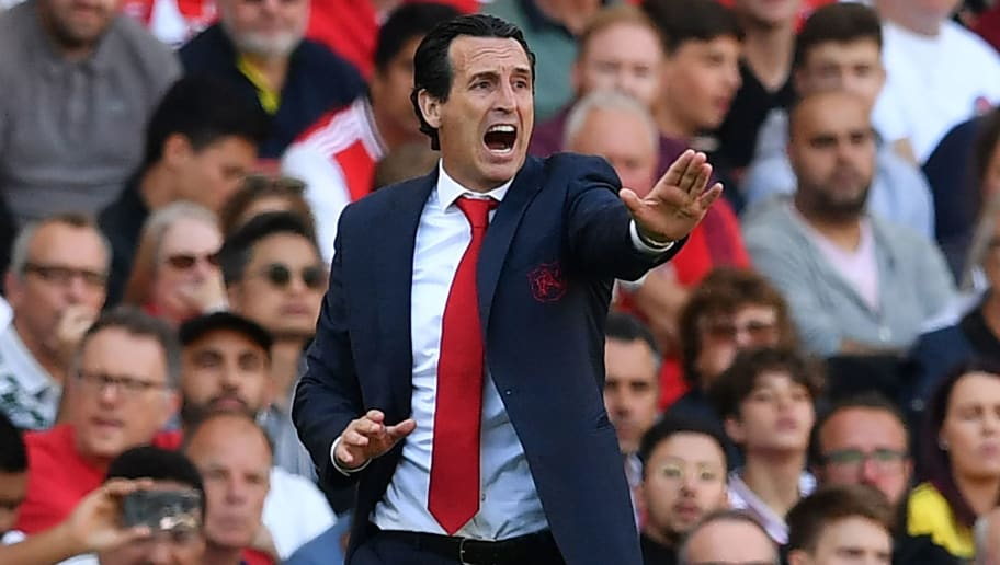 Unai Emery Highlights 2 Areas for Arsenal to Improve Before Hosting Aston Villa
