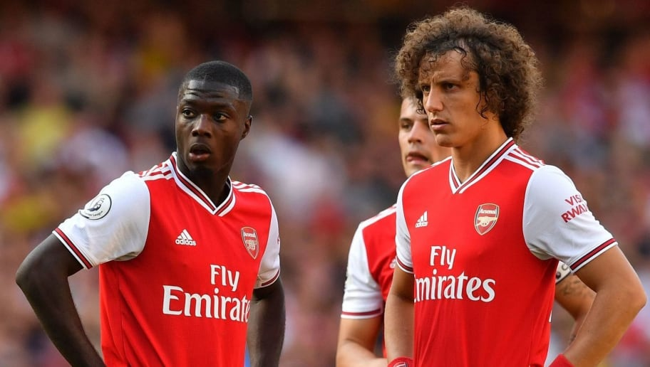 Predicting Arsenal's Starting XI for Premier League Clash With Southampton