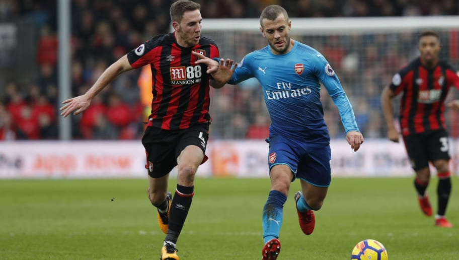 bournemouth vs arsenal - photo #43