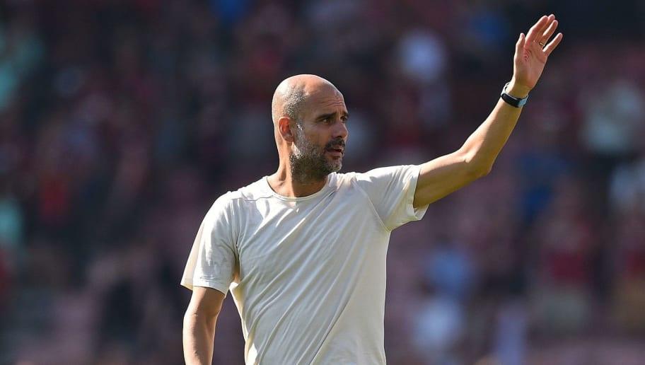 Bournemouth 1-3 Man City: Pep Guardiola on David Silva, VAR & Areas to Improve
